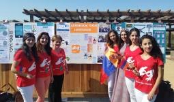 Տեխնովացիա աղջիկներ Հայաստան ծրագրի ձեռքբերումները
